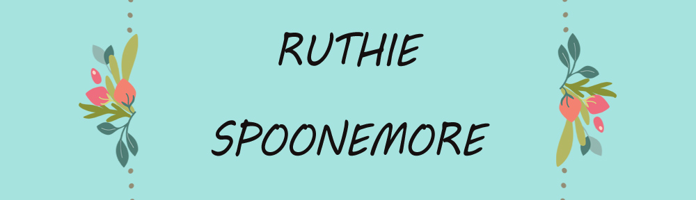 Ruthie's Writing
